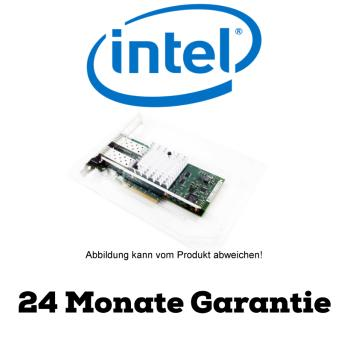 Intel AT2 E10G41AT2 10Gbe 10Gigabit Server Adapter NIC PCIe x8 2 RJ45