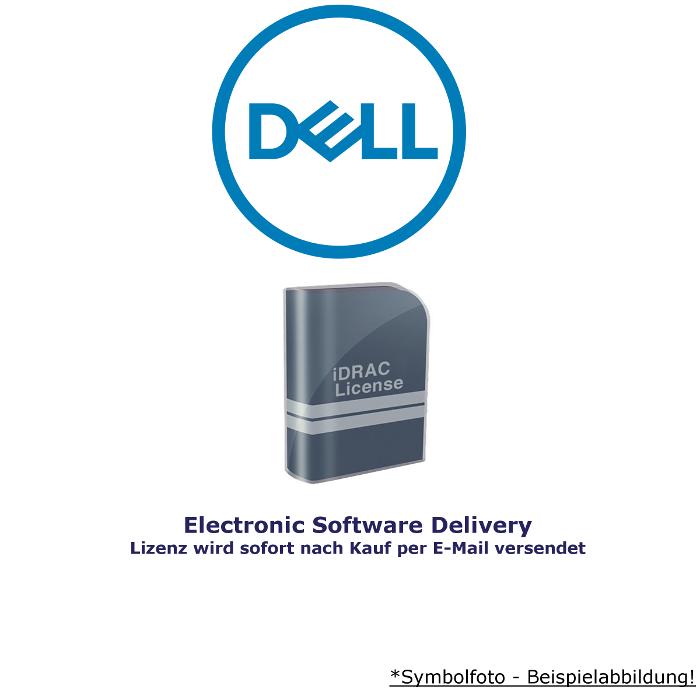 Dell iDRAC7 Enterprise License PowerEdge R320 R420 R520 R620 R720xd R820  R920 529-10005